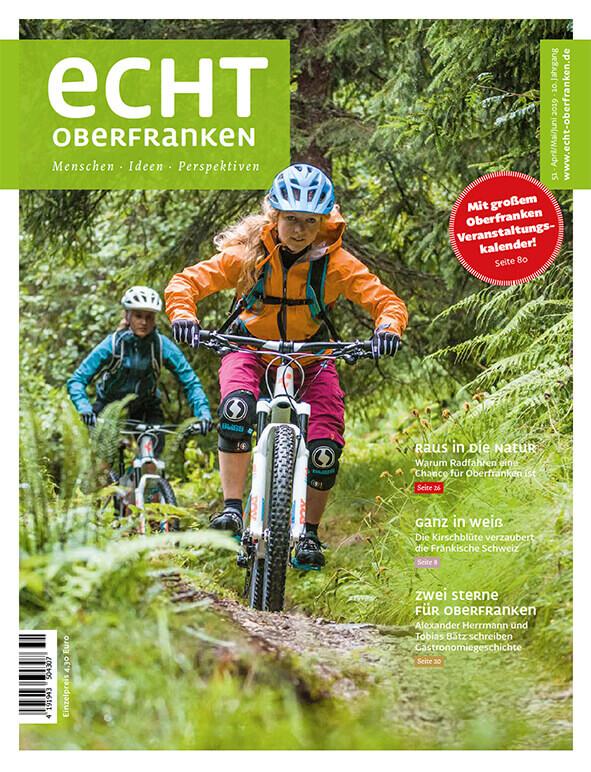 Echt Oberfranken - Ausgabe 51