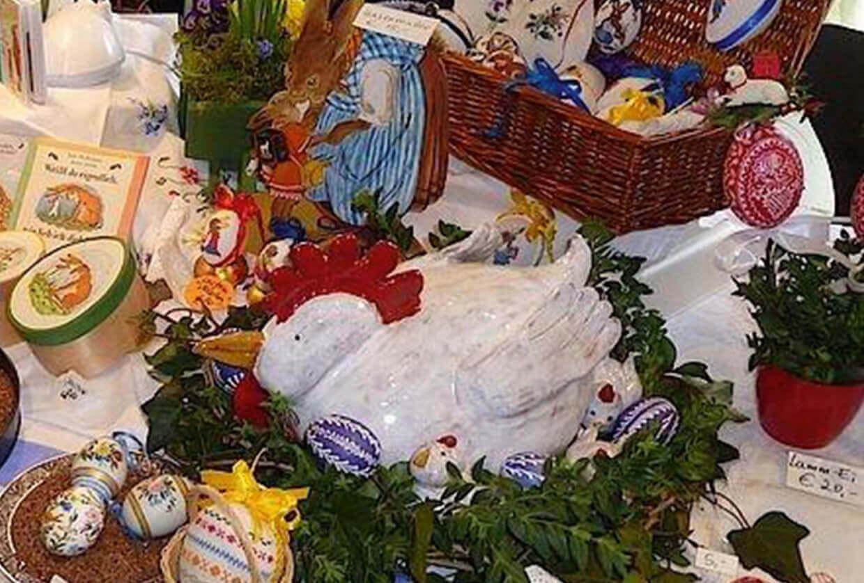 Echt Oberfranken – Ostern im Pfalzmuseum