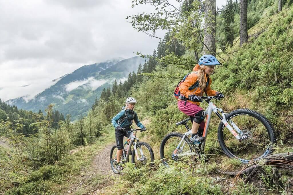 Raus in die Natur – Warum Radfahren eine Chance für Oberfranken ist