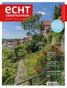 Oberfrankens schönste Seiten